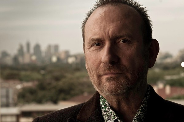 Men At Work alum and Zach Braff BFF, Colin Hay - COURTESY