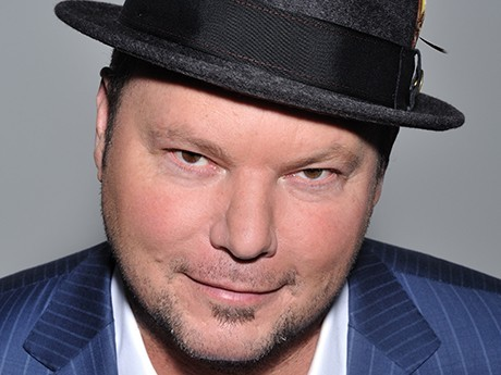 Christopher Cross is set to perform on June 3, 2017. - COURTESY