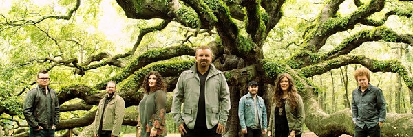 Casting Crowns - COURTESY