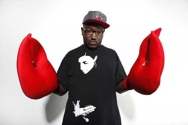 Hannibal Buress - COURTESY