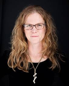 Jenny Browne will be San Antonio's next poet laureate. - COURTESY CITY OF SAN ANTONIO/JENNY BROWNE