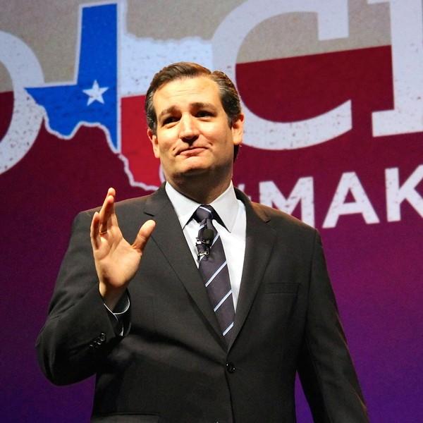 TED CRUZ   TWITTER