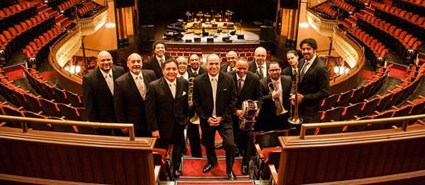 Spanish Harlem Orchestra - FACEBOOK