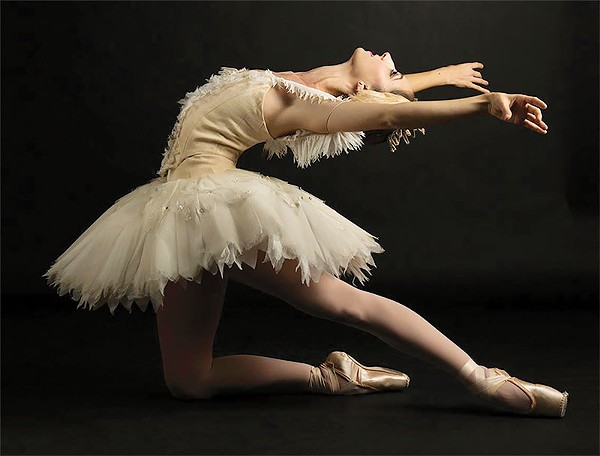 "Ballet San Antonio's new season, entitled ""Celebrating Love"", begins October 14, 2016 with Don Quixote. - COURTESY"