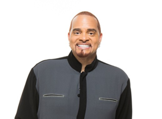 Sinbad, the comedian, not the sailor. - COURTESY | TICKETMASTER