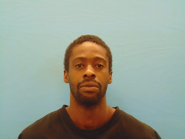 Deandre Dorch turned himself into the police last night. - BEXAR COUNTY SHERIFF'S OFFICE