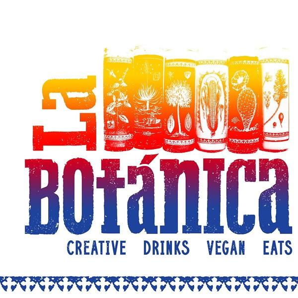 ART BY BEN MARTINEZ/LA BOTANICA