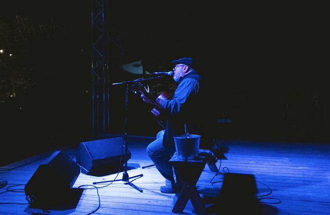 FACEBOOK / DENNIS O'HAGAN'S GREAT BREWERY TOUR
