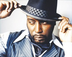 RAP GODFATHER BIG DADDY KANE.