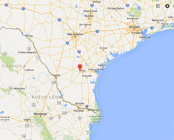 Texas' third immigration detention center won't be in Jim Wells County.