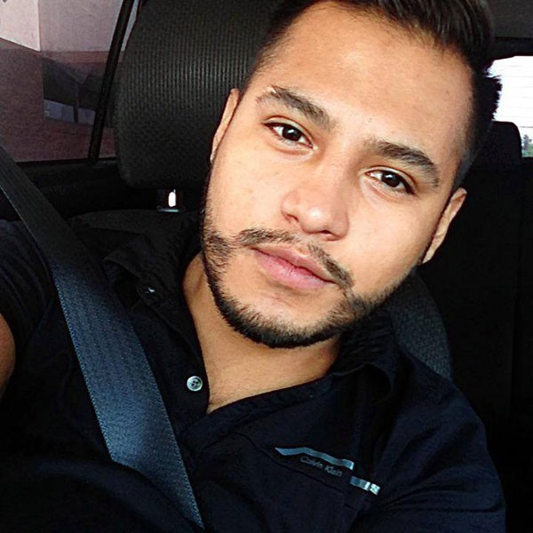 Frank Hernandez Escalante, a native of Weslaco, Texas was among the victims of the shootings in Orlando, Florida on June 12. (Photo: Facebook)
