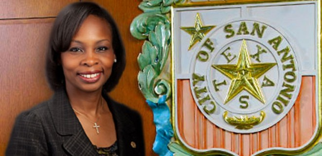 San Antonio Mayor Ivy R. Taylor will be one of the speakers at a June 16 vigil for the victims of the Orlando shootings. (Photo: SanAntonio.gov)