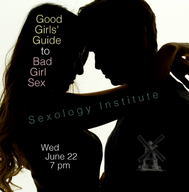 Facebook, Good Girls' Guide to Bad Girl Sex