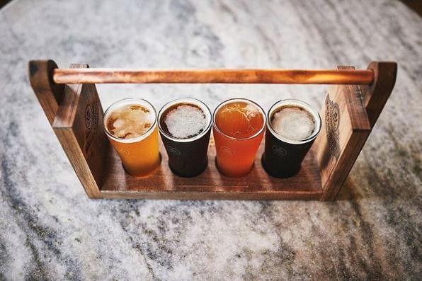 FACEBOOK, SOUTHERLEIGH FINE FOOD & BREWERY, SOUTHERLEIGH SUMMER BEER TALKS SERIES