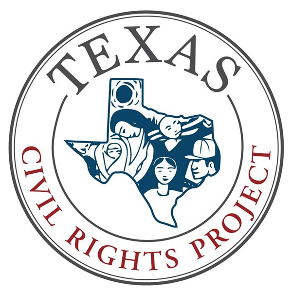 TEXAS CIVIL RIGHTS PROJECT | FACEBOOK