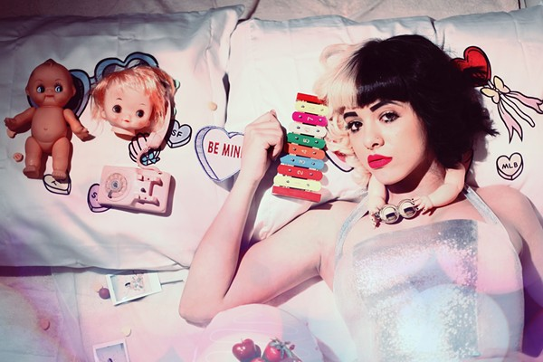 Melanie Martinez - MELANIE MARTINEZ'S OFFICIAL FACEBOOK PAGE