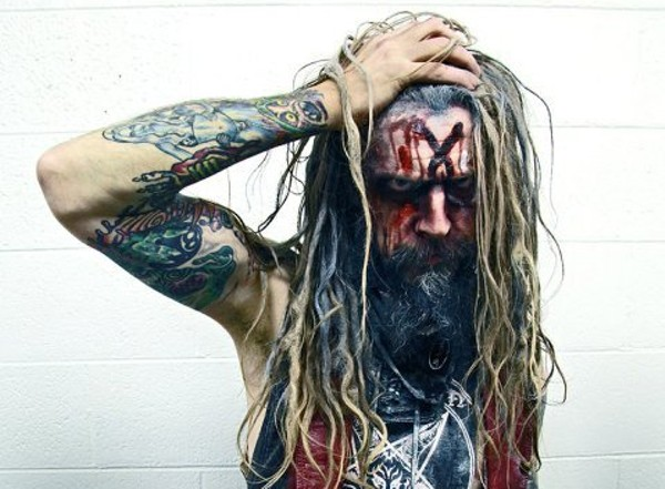Rob Zombie - ROB ZOMBIE'S OFFICIAL FACEBOOK