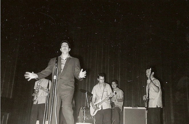 Rudy & the Reno Bops - HTTP://WIRED-FOR-SOUND.BLOGSPOT.COM/