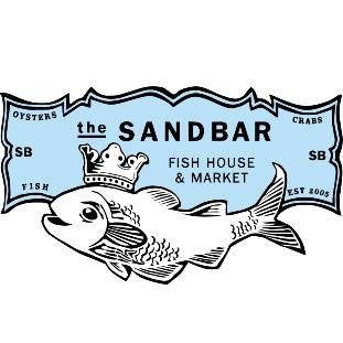 VIA FACEBOOK, THE SANDBAR FISH HOUSE & MARKET