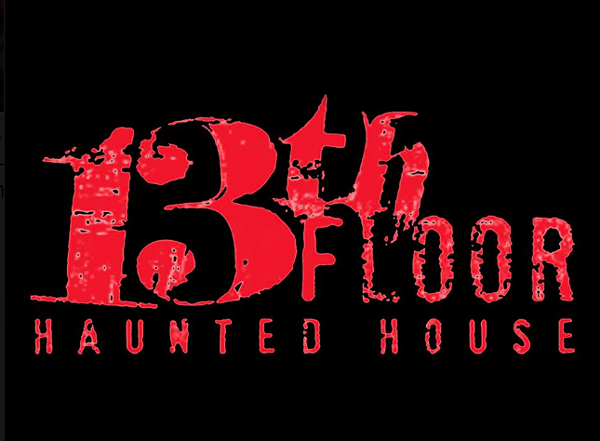 FACEBOOK,  13TH FLOOR HAUNTED HOUSE