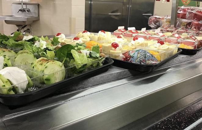 NEISD also distributed food to children during school closures in Spring 2020. - INSTAGRAM / NORTHEASTISD