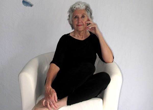 Joan Frederick