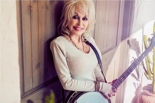 Image via Facebook (Dear Dolly Parton/Micah Schweinsberg)