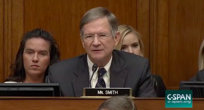 Rep. Lamar Smith - C-SPAN.ORG
