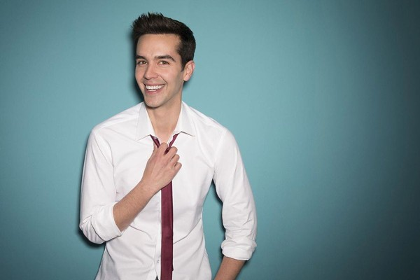 Magician Michael Carbonaro of The Carbonaro Effect will make his San Antonio debut on Sunday, Jan. 29 at the Majestic Theater. - COURTESY