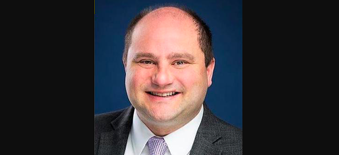 Public Utility Commission Chairman Arthur D'Andrea was asked to resign after being captured on an audio recording reassuring investors in the companies he was hired to regulate. - COURTESY PHOTO / TEXAS PUBLIC UTILITY COMMISSION