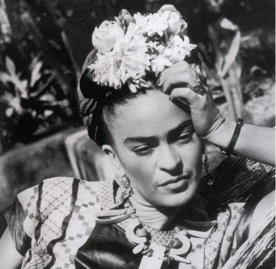 SCREENSHOT, PINTEREST, FRIDA KAHLO