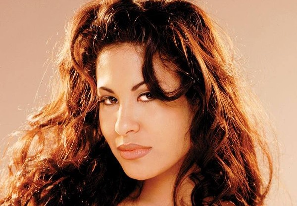 Brass Monkey will hold its seventh annual Selena Tribute night next week. - FACEBOOK / SELENA