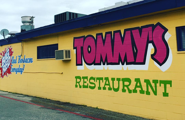Tommy's Restaurant is opening a fifth location on the city's north side. - INSTAGRAM / 363ELSA