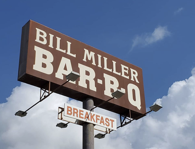 San Antonio-based Bill Miller Bar-B-Q is bringing back homemade rye bread for limited time - INSTAGRAM / BILLMILLERBARBQ
