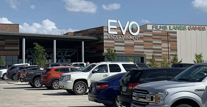 EVO Entertainment will offer teachers and nurses free movie admission in May. - INSTAGRAM /  JOSEPHANDRE