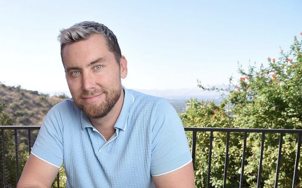 The Pop 2000 Tour featuring *NSYNC member Lance Bass is headed to the San Antonio area this fall. - INSTGRAM / LANCEBASS