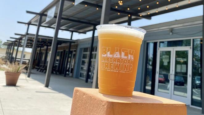 American Craft Beer Week runs May 10-16. - INSTAGRAM / BLACKLABORATORYBREWING