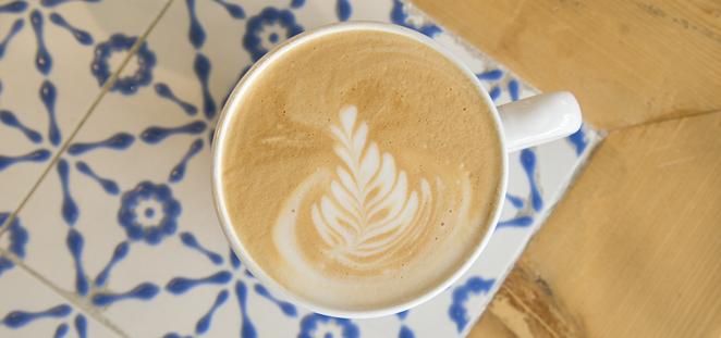 La Panadería is now offering boozy coffee libations as part of their new bar program. - PHOTO COURTESY LA PANADERÍA
