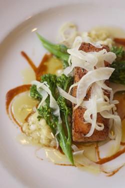 Local restaurant-focused nonprofit Culinaria has announced dates for fall Restaurant Weeks. - PHOTO COURTESY CULINARIA