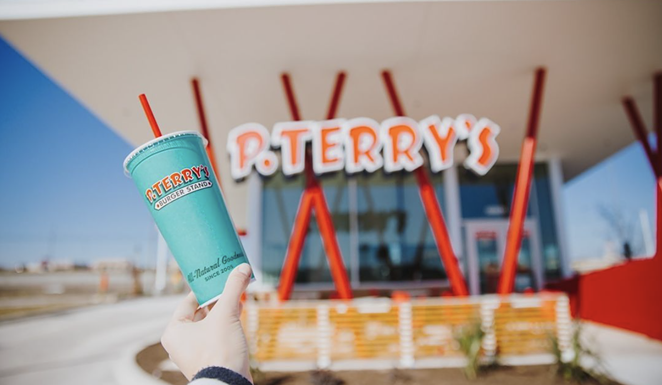 Texas-based chain P. Terry's Burger Stand will open its first San Antonio location in early July. - INSTAGRAM / P_TERRYS