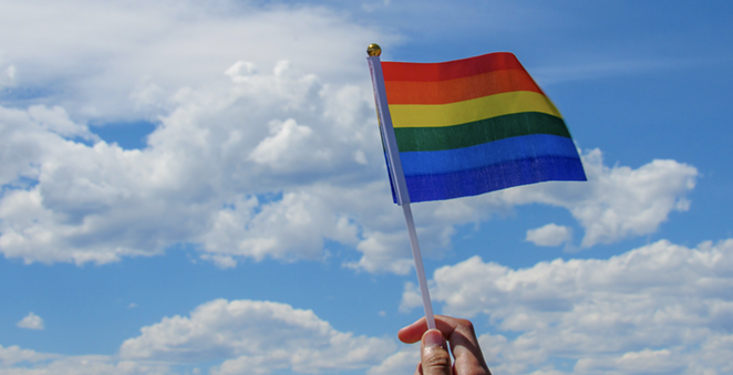 LGBTQ-owned businesses in San Antonio can now self-identify as such on Yelp. - UNSPLASH / BRIELLE FRENCH