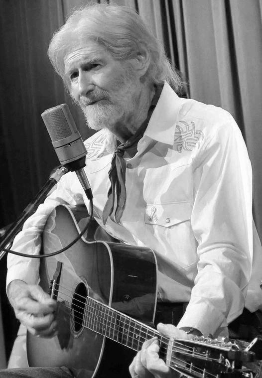 George Chambers may be the greatest unsung hero of San Antonio's country music scene. - SAM KINDRICK
