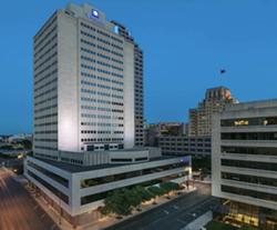 The Wyndham San Antonio Riverwalk will receive a $50 million facelift. - INSTAGRAM / COASTALMARKETINGNETWORK