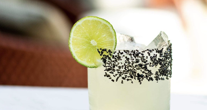Ambler Texas Kitchen, inside Hotel Contessa, is now open. - INSTAGRAM / HOTELCONTESSA