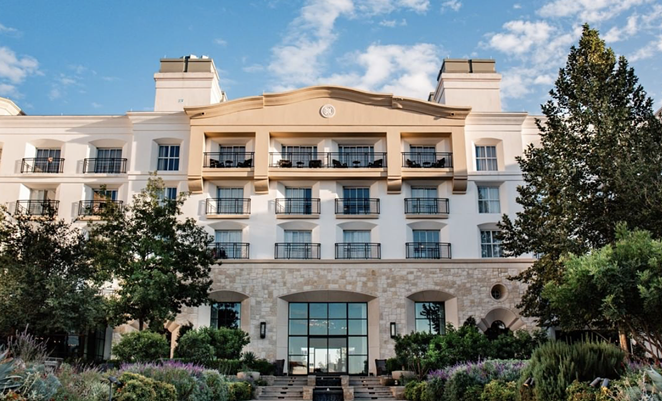 La Cantera Resort & Spa has been purchased by a California investment firm. - INSTAGRAM / LACANTERARESORT