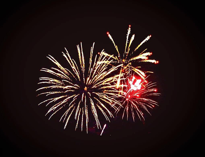 San Antonio's official Fourth of July celebration returns to Woodlawn Park this year. - INSTAGRAM  / VIEWSOTTAWA