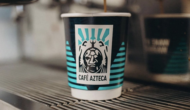 Café Azteca will open in a new location on SA's south side this summer. - INSTAGRAM / CAFE.AZTECA