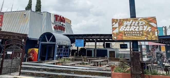 Wild Barley Kitchen Co.will take over recently-shuttered Lee's El Taco Garage. - INSTAGRAM / WILDBARLEYKITCHENCO