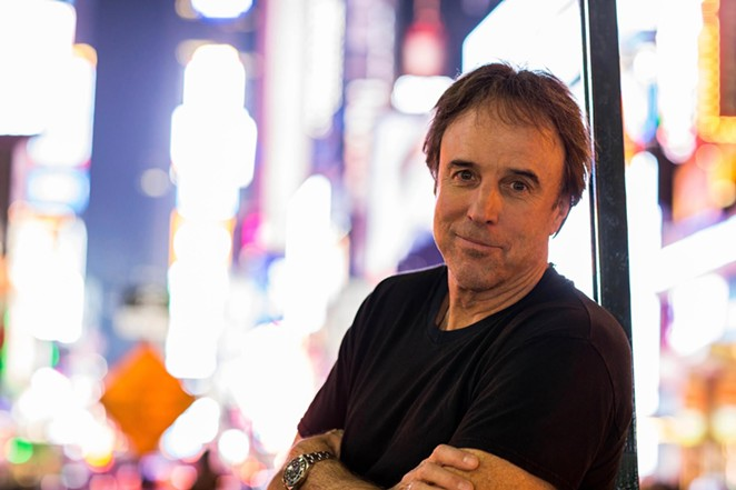 Kevin Nealon will perform two nights of standup at LOL Comedy Club this weekend. - COURTESY OF LOL COMEDY CLUB