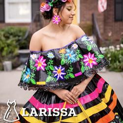 Larissa Leon - INSTAGRAM / THEDUCKBRAND